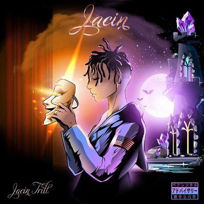 Jacin Trill