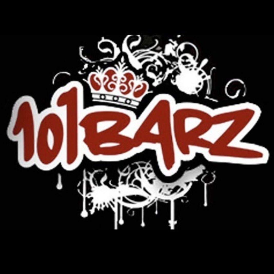 101 Barz