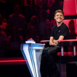 The Voice Lil Kleine 1