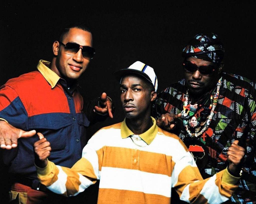 Het ontstaan van hiphop