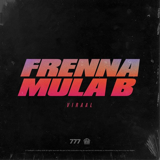 Frenna Mula B VIRAAL