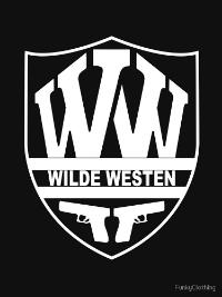 platenlabels Wilde Westen Records