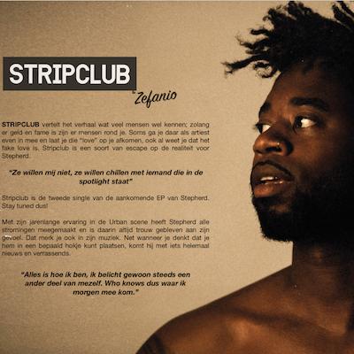 Stepherd Stripclub