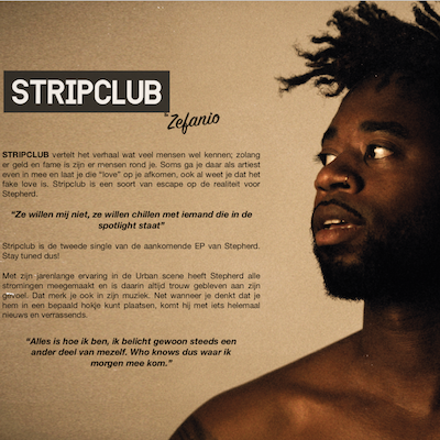 Stepherd Stripclub