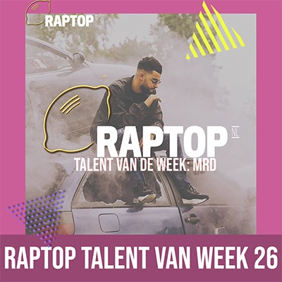 MRD talent van de week
