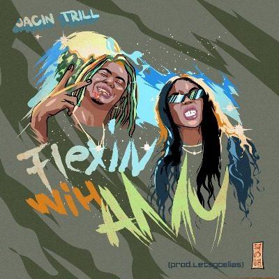 JACIN TRILL WIH AMY
