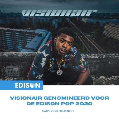 EDISON POP 2020