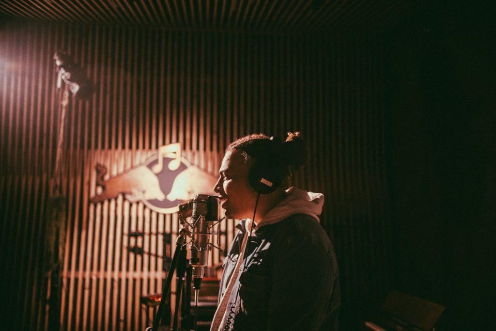 Fresku Red Bull Music