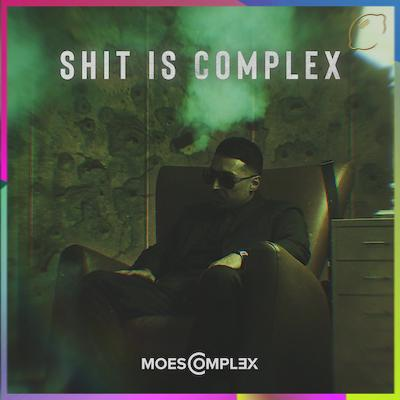 SHIT IS COMPLEX