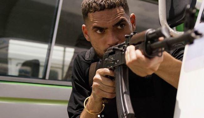 Josylvio Suriname de Film
