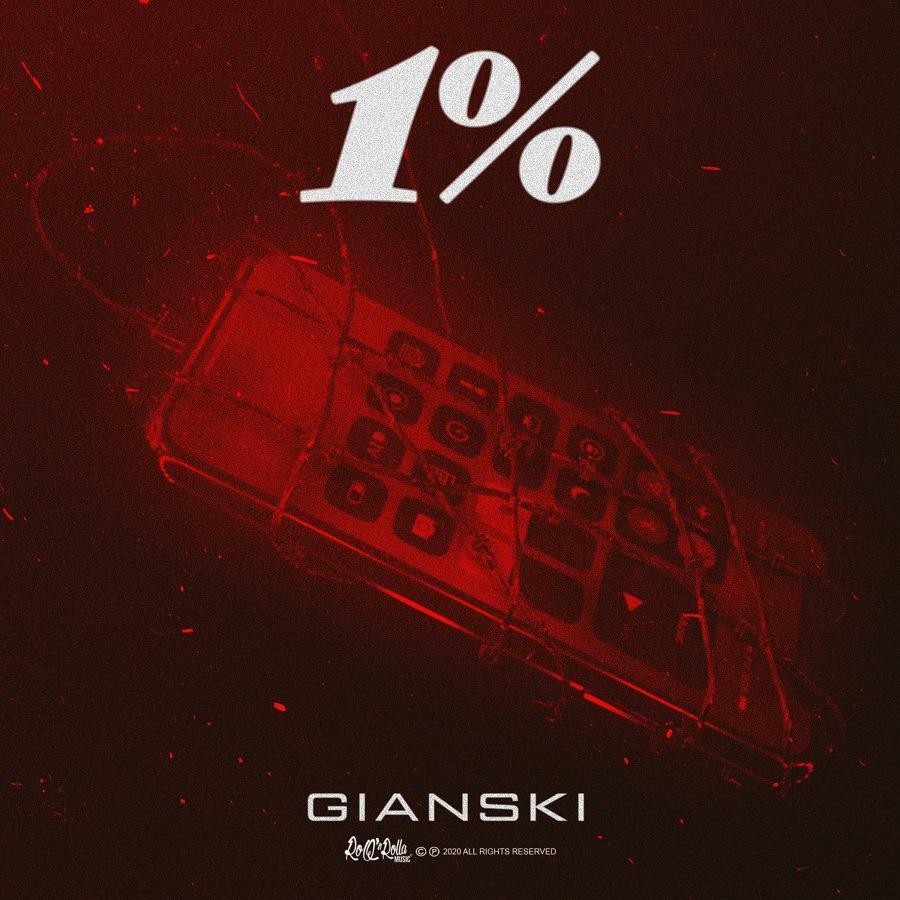 GIANSKI 1%