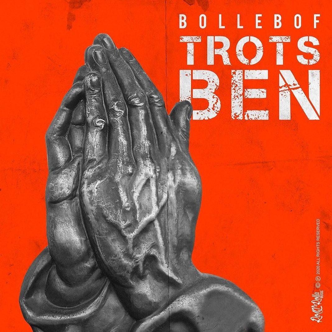 Bollebof Trots Ben