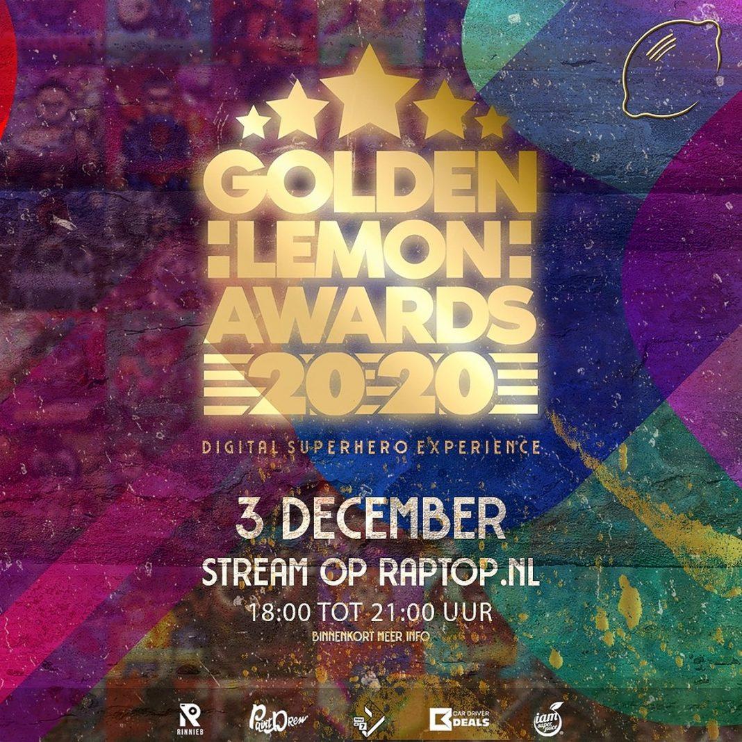 GOLDEN LEMON AWARDS 2020